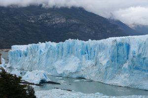 Perito Moreno – Impressionen eines Gletschers