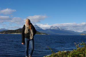 Parque Nacional –See und Berge
