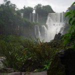 Cataratas argentinas – Imressionen aus Iguazú