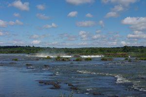 Garganta desde Brasil – Impressionen