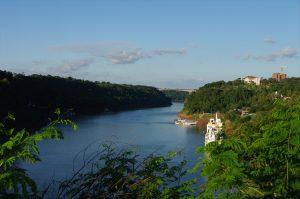 Río Iguazú – Impressionen aus Catarata